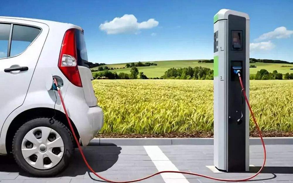 上海發布新規支持電動汽車充電設施發展