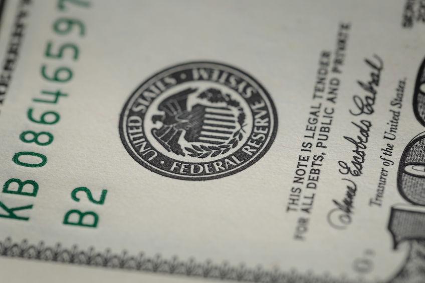 美联储出狠招,拯救国债!