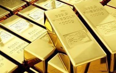 中国3月末黄金储备为6264万盎司