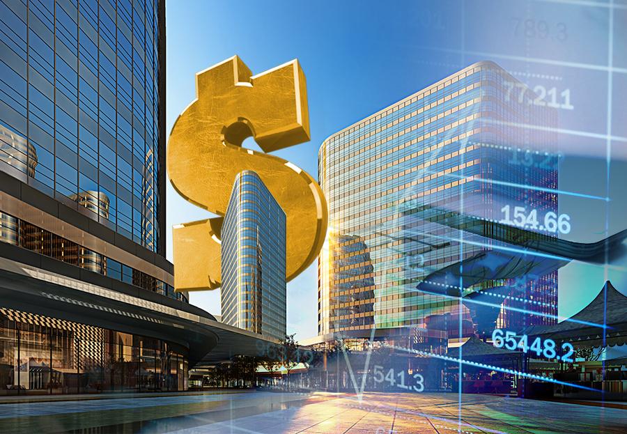 金融委重磅定调!提升市场活跃度,发挥好资本市场枢纽作用!