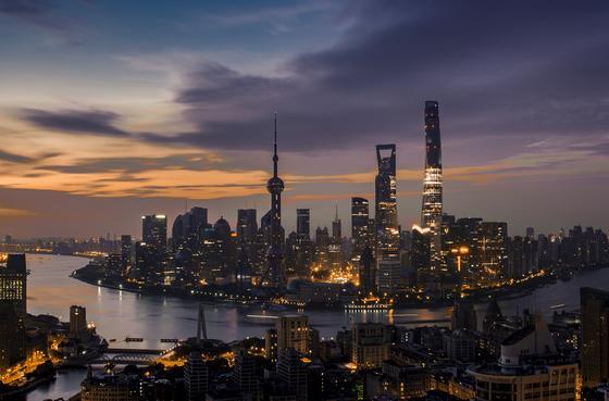 上海出臺24項舉措進一步做好利用外資工作