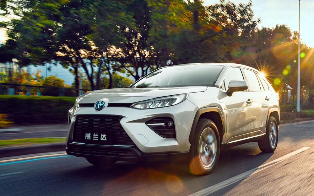 多重舉措助力汽車消費 廣汽豐田3月銷量48124輛