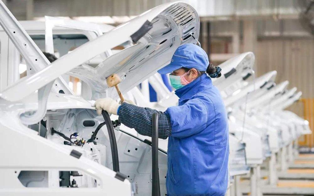 3月汽车产销大幅回升 政策利好或推动车市持续回暖
