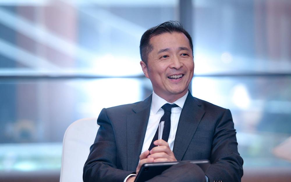 捷豹路虎3月在华销量回暖 潘庆:对汽车行业充满信心