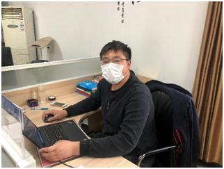 扬子江药业集团工匠系列十一:刘雄——常怀忧虑之心