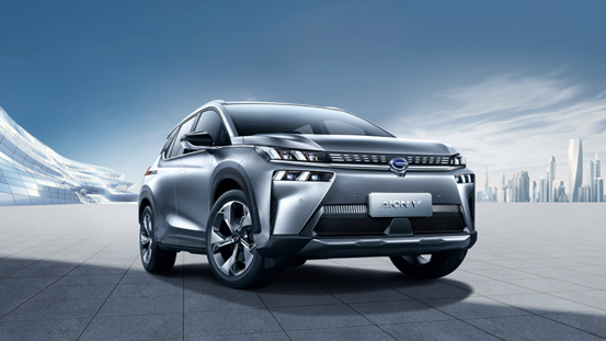 SUV埃安V 17萬元起全面開啟預售