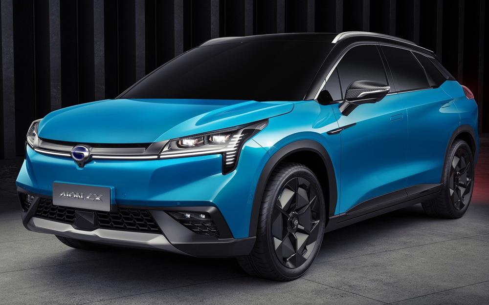 广汽集团:自主、日系、新能源汽车4月销量全面回暖