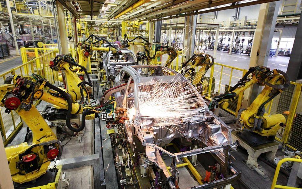 中國汽車產業鏈短板加速重構