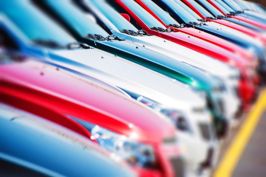 4月乘用车销售回暖 机构:第二季度为汽车板块配置良机