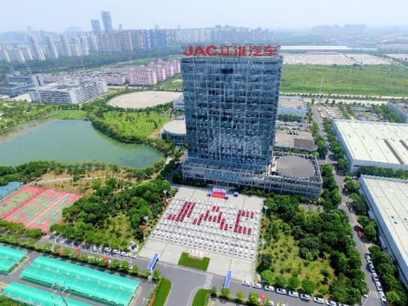 江淮汽车:在国际市场角逐中实现品牌升维