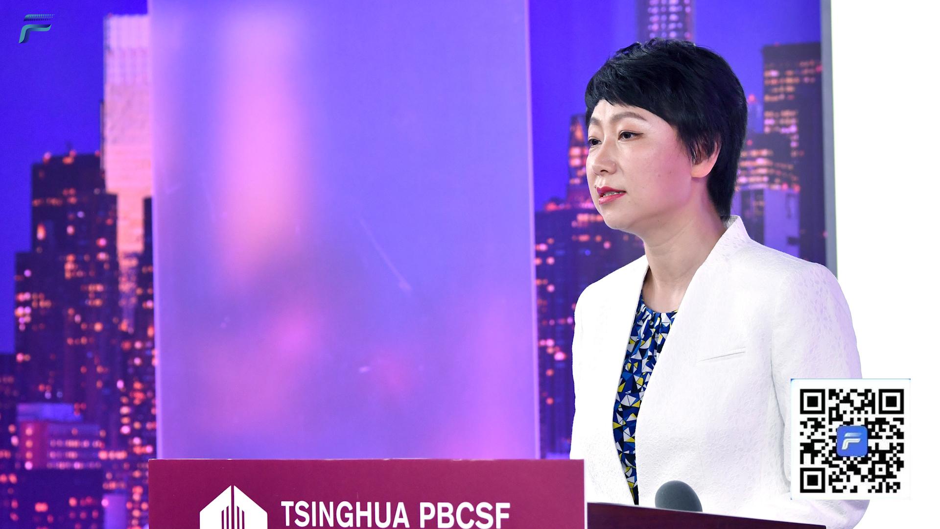 【中国财富报道】张晓燕:债券是非常有效的避险选择