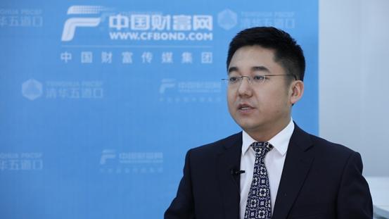 薛正华:科技助力金融服务不断档