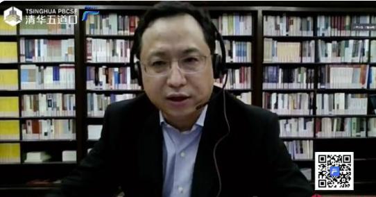 【中国财富报道】肖凯:进一步提升资本市场法治水平