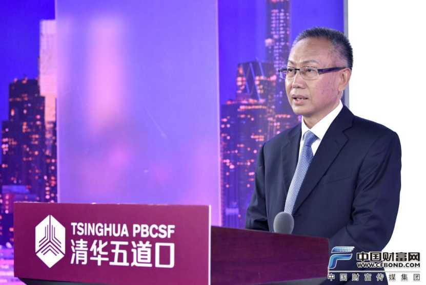 张健华:保小企业既是保增长更是保稳定 银行对不良资产容忍度提升