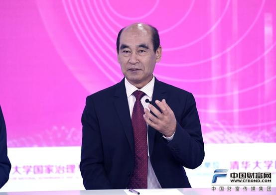 王忠民:数字化全方位渗透 数字经济正加速产业发展