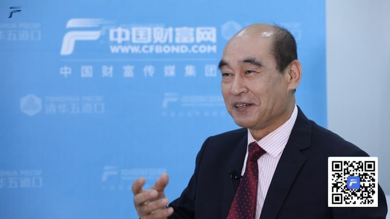 【中国财富报道】独家专访王忠民:发展数字经济主要靠提高数字思维