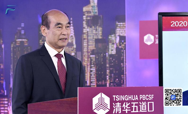 【中国财富报道】王忠民:可借助头部专业机构集中投资