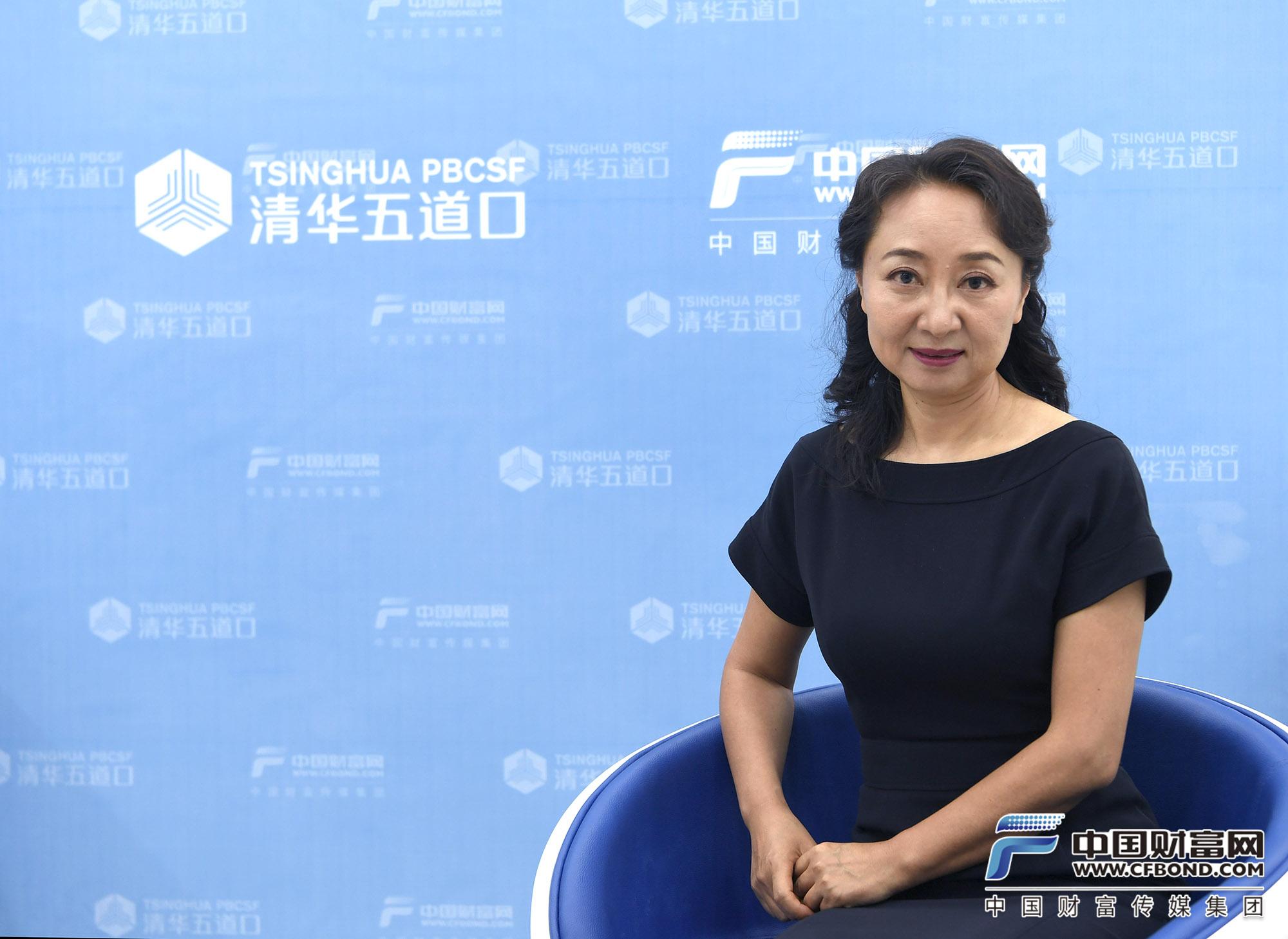 王娴:积极履行社会责任,实现企业和社会共赢