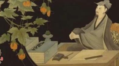 【将进酒Bar】刘勰:自古弹幕第一高手