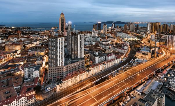 新一轮西部大开发顶层设计出台 36条举措构建大保护、大开放、高质量发展新格局