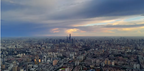 """疫情催化保險新科技 中國大地保險""""未雨綢繆""""創新引領行業發展"""