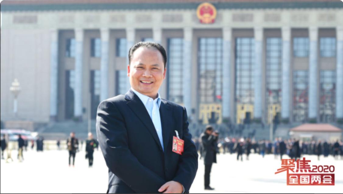 刘汉元代表:光伏产业大有可为