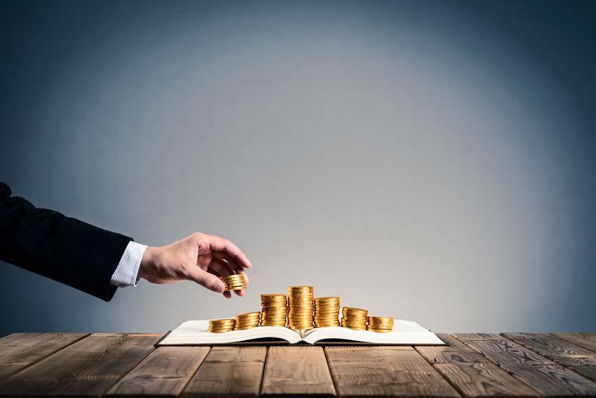 全球货币泛滥 机构:黄金迎来投资机会
