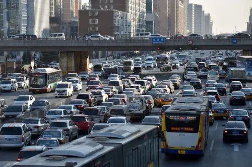 北京小客车数量调控拟出新政!涉及多项重大调整