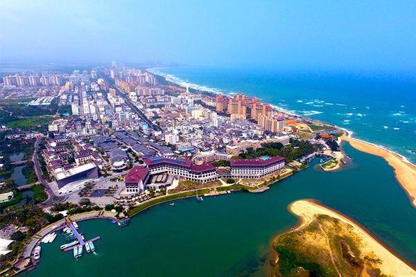 《海南自由贸易港建设总体方案》发布:政策干货精选60条!