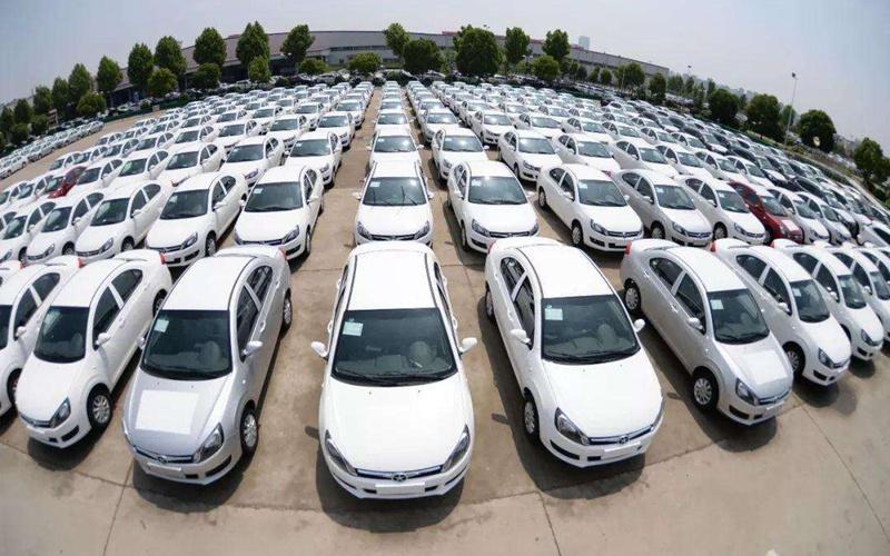中汽协:预计5月汽车销量214万辆 同比增长11.7%