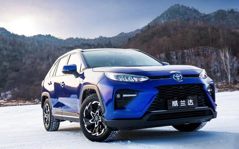 丰田5月在华销量同比增长20%