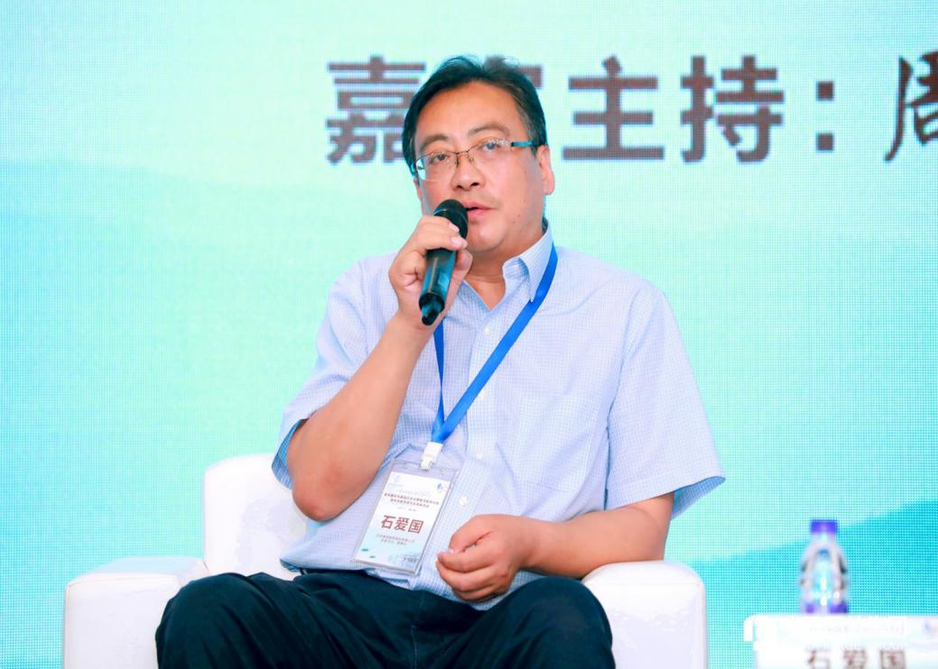 佛慈董事长石爱国:守住底线,做老百姓放心、有疗效的药品