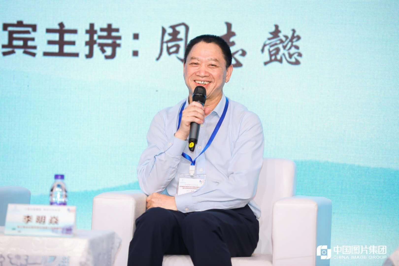 寿仙谷李明焱:守正创新,为民众健康幸福服务