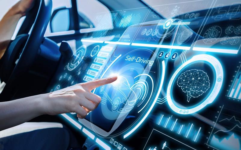 中国加快推进智能网联汽车发展