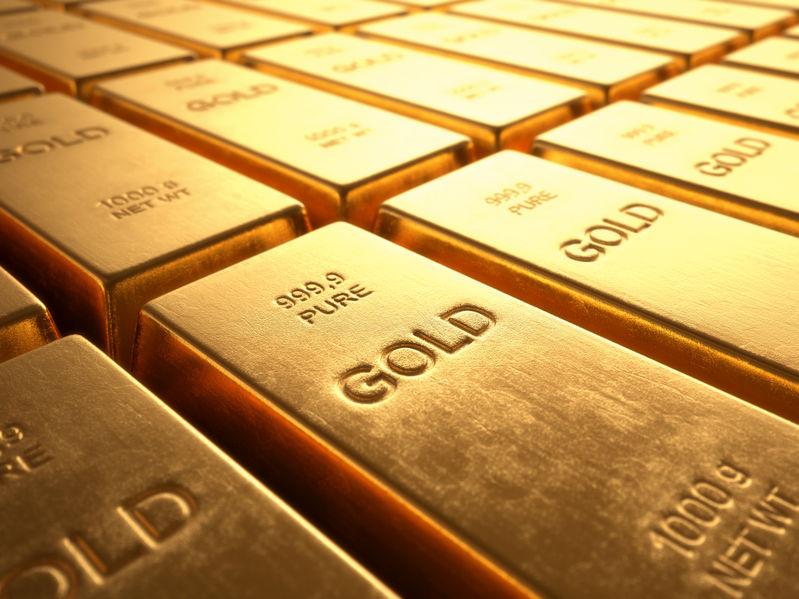 5月全球黄金ETF净流入154吨 总持仓量创新高