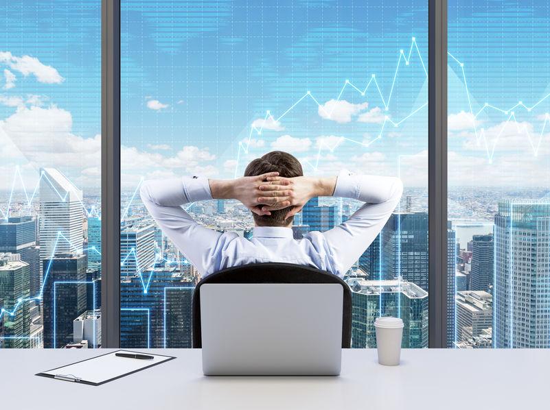 一周飙涨5800亿后,证券业再获两大利好!