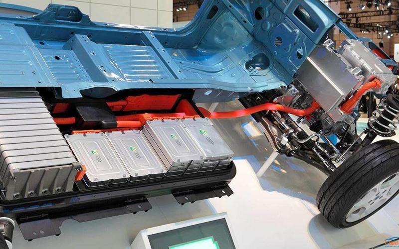 新能源汽车产业或迎变局