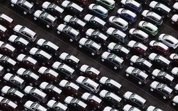 中国汽车流通协会:6月经销商综合库存系数为1.74