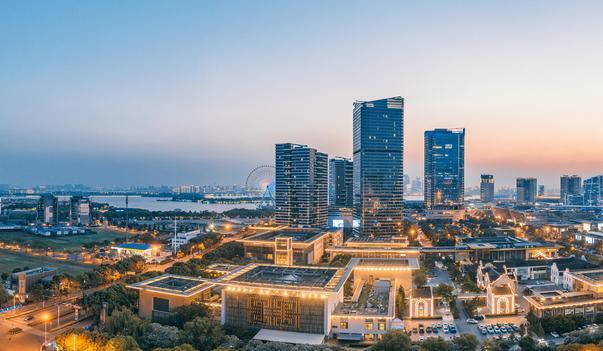 自贸区自贸港建设提速 培育国际竞合新优势