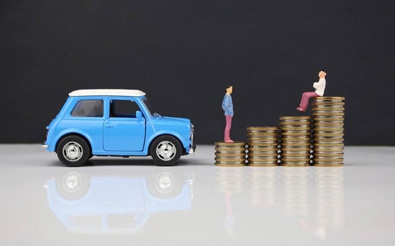 汽车金融创新数字化转型模式