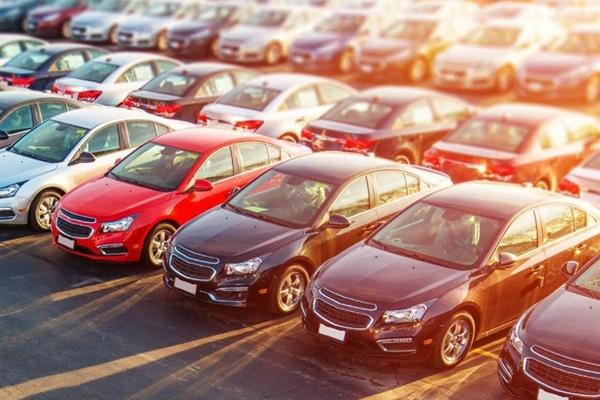 6月我国汽车产销量均超230万辆 创历年同期新高