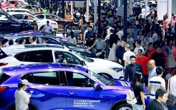 助推产业升级 预判汽车行业消费趋势