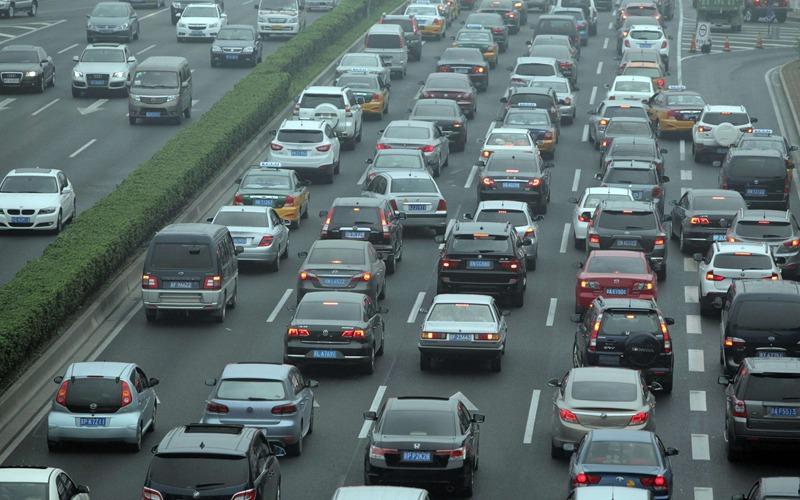 全国机动车保有量达3.6亿辆 驾驶人达4.4亿人
