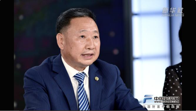 赤峰黄金副董事长吕晓兆:疫情对黄金行业的挑战与机遇