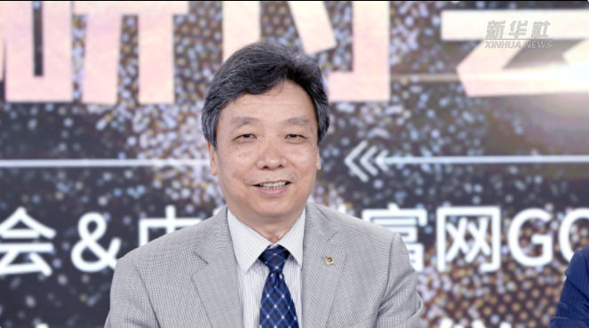 陈玉民:世界黄金工业已经进入了短缺时代