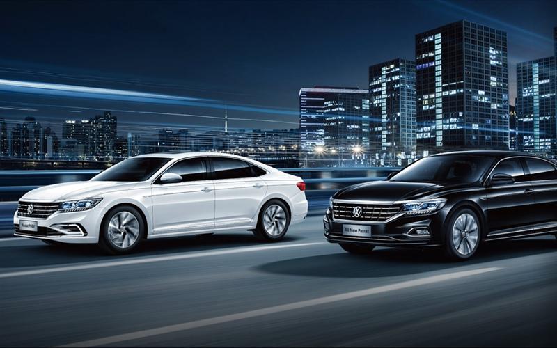 上汽大众着力增强轿车竞争力 把握车市回暖趋势