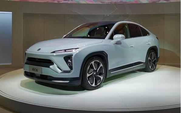 蔚来EC6正式上市 首批车辆9月下旬交付
