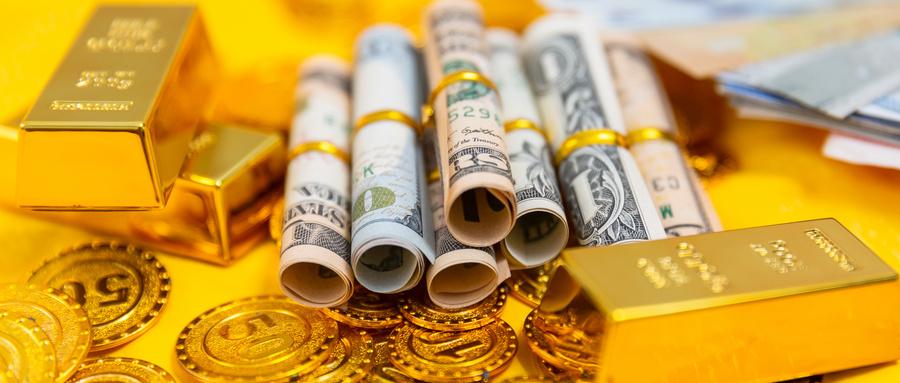 工信部:上半年国内金价同比增长 黄金市场交易活跃