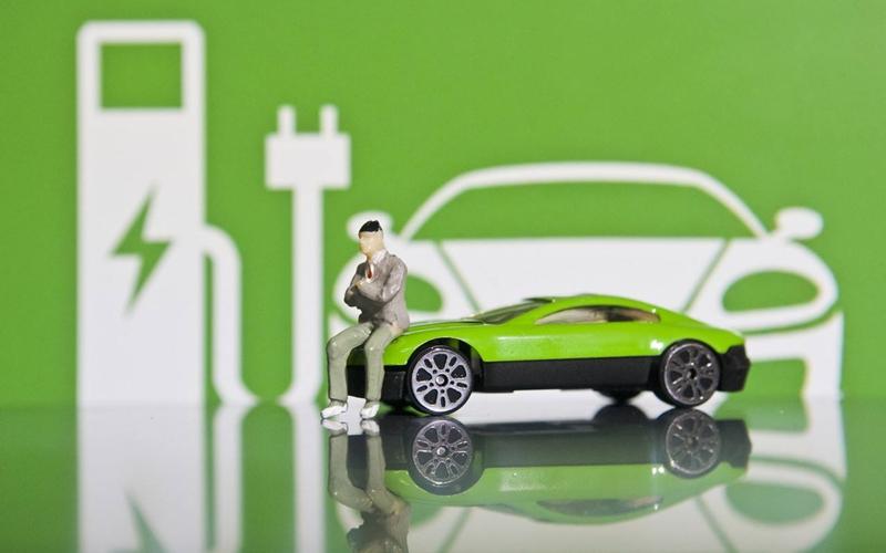 工信部:降低新能源汽車生產企業準入門檻