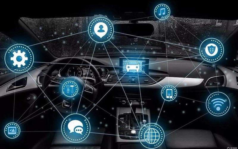 车联网标准体系建设迈出新一步